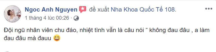 Review Nguyễn Ngọc Anh